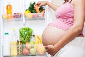 როგორ უნდა იკვებებოდეს ორსული