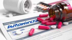 ვიტამინის დეფიციტი