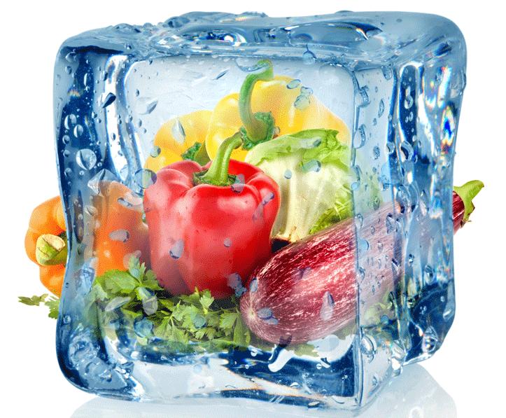 სასარგებლოა თუ არა გაყინული პროდუქტები?