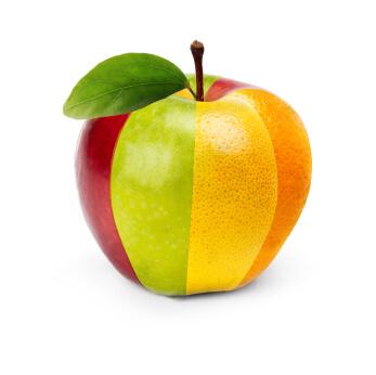 ვაშლის მაგიური ძალა