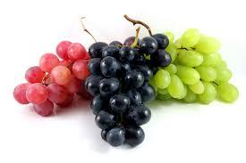 ყურძენი, 26 პროდუქტი
