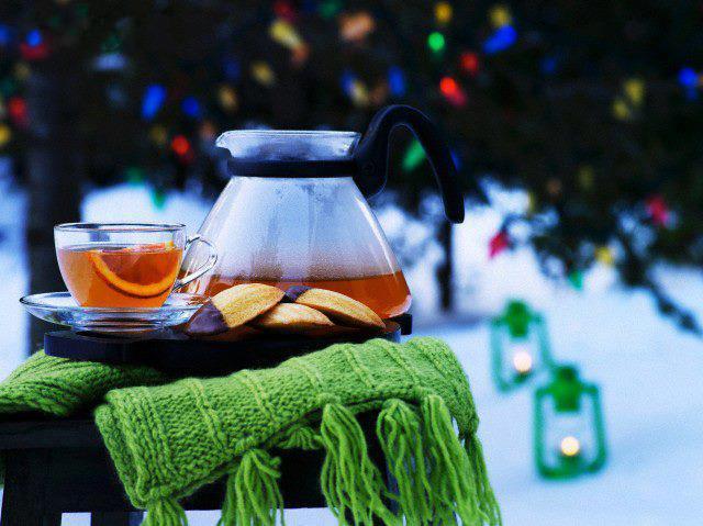 როგორ ვიკვებოთ ზამთარში