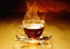 ჩაი – კბილების მკურნალი