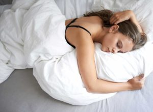 დიდხანს ძილი სახიფათოა