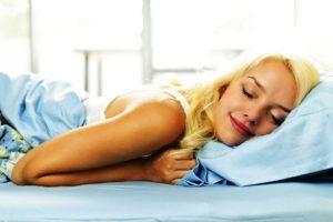 ნაშუადღევს ძილი ძალების აღდგენაში დაგეხმარებათ