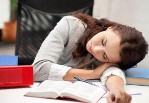 როგორ ვებრძოლოთ ძილიანობას