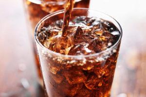 გაზიანი სასმელი დაბერების პროცესს აჩქარებს