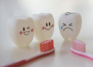 კბილების მოვლა