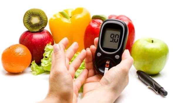 კვება დიაბეტის დროს