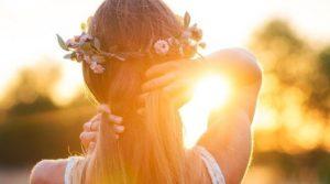 მზე და ჯანმრთელობა