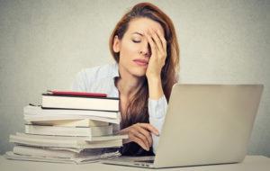 ქრონიკული დაღლილობის სინდრომი გაზაფხულზე