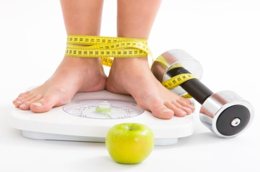 რა შეცდომებს უშვებენ წონაში დაკლებისას