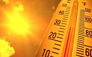 ზაფხულის სიცხე და მედიკოსთა რეკომენდაციები