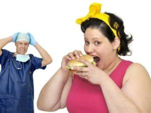 სიმსუქნე უშვილობასთან პირდაპირ კავშირშია