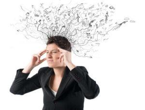 ხანმოკლე და ხანგრძლივი სტრესი