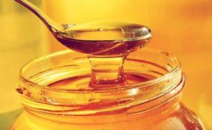 """ართროზს თაფლი """"არ უყვარს"""""""