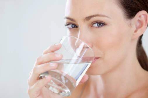 წყალი დაგეხმარებათ