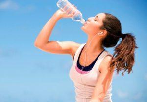 წყლის დალევასაც ცოდნა უნდა