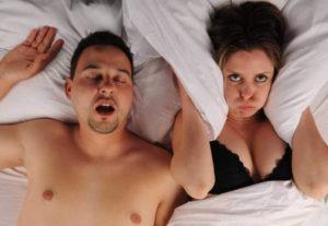 ხვრინვა – სერიოზული საფრთხე ქორწინებისა და სიცოცხლისათვის