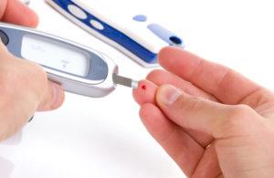 დიაბეტის გართულებები