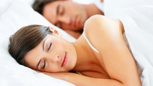 ძილის ხარისხი ადამიანის ჯანმრთელობის ანარეკლია