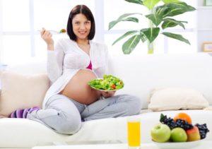 ორსულობა და მადის უცნაურობანი
