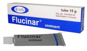 ფლუცინარი / FLUCINAR