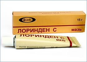 ლორინდენი C / LORINDEN C