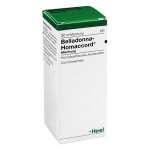 China-Homaccord® S / ქინა-ჰომაკორდ ს