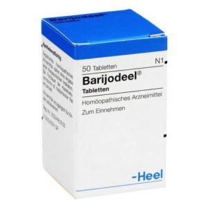 Barijodeel / ბარიიოდელი