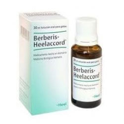 Berberis-Homaccord / ბერბერის-ჰომაკორდი