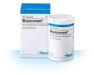 Bryaconeel / ბრიაკონელი