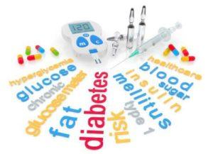 შაქრიანი დიაბეტი