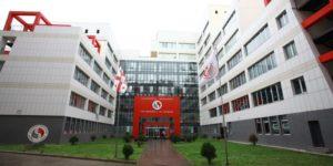 საქართველოს უნივერსიტეტის ჯანდაცვის მეცნიერებათა სკოლა
