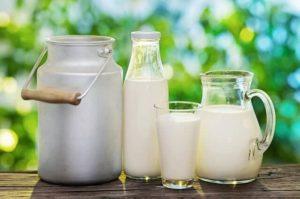 ქარხნული თუ სოფლის რძე?