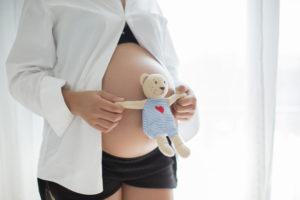 მითები ფეხმძიმობის შესახებ